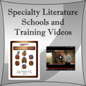 Specialty Lit & Videos